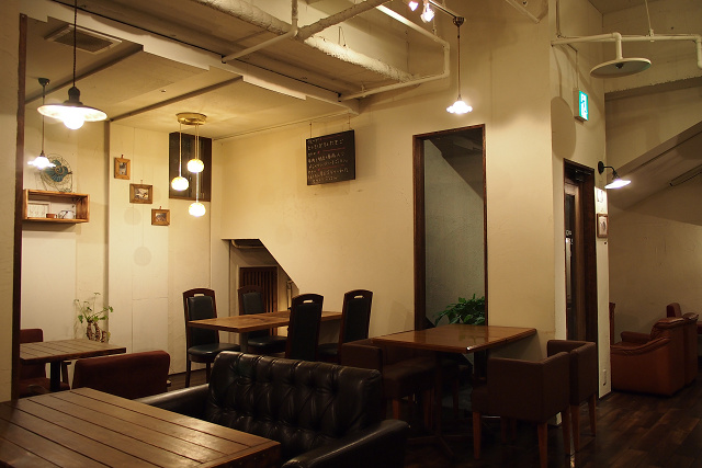 cafe one015