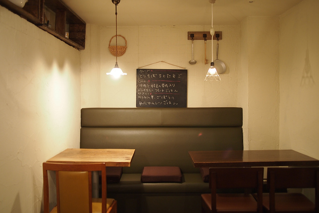 cafe one019