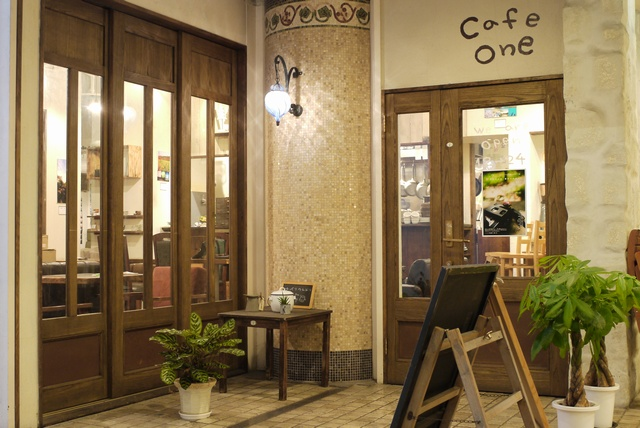 cafe one029