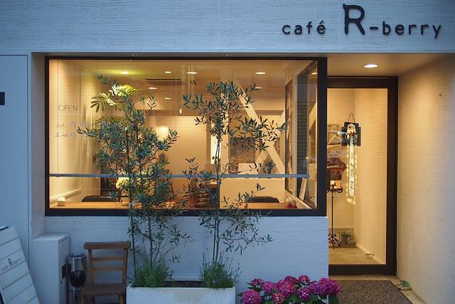 cafe R-berry020