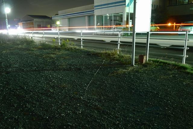 trailcoffeeハナツムリ第2駐車場02