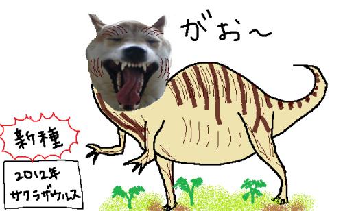 サクラザウルス