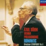 ブルックナー_交響曲第4番 変ホ長調「ロマンティック 」ベーム ウィーン・フィル(Decca LONDON )