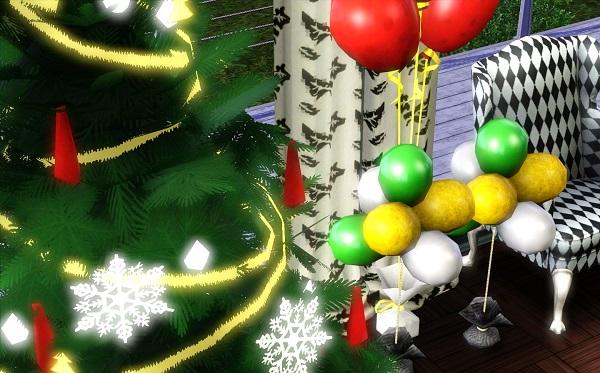 スポンサーサイト第0話 mistletoe ヤドリギ