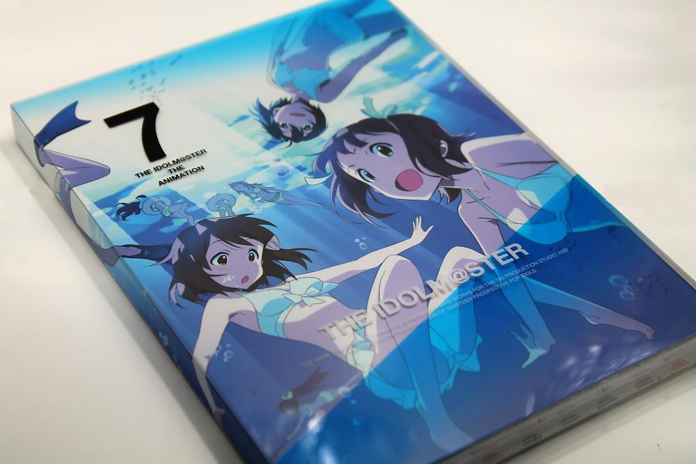 アイドルマスター 7巻