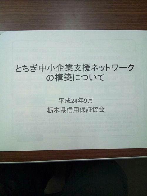 栃木県議会 産業振興対策特別委員会②