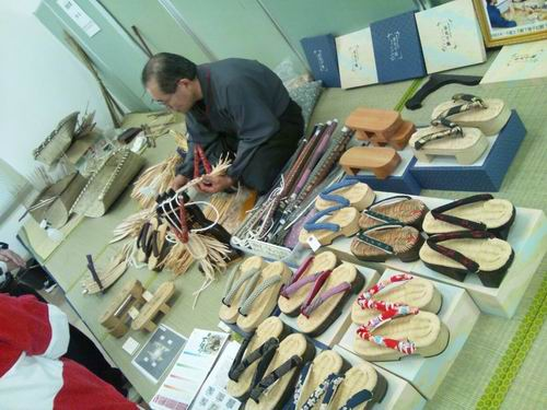 栃木県伝統工芸品展2012③