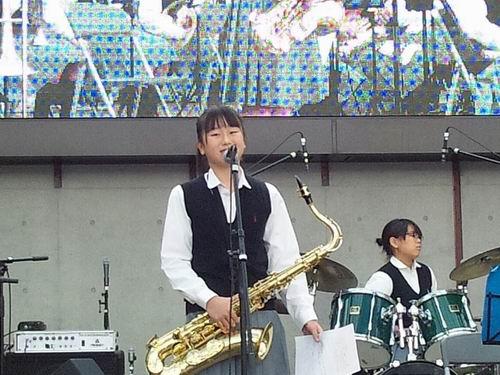 MIYA JAZZ INN 2012②