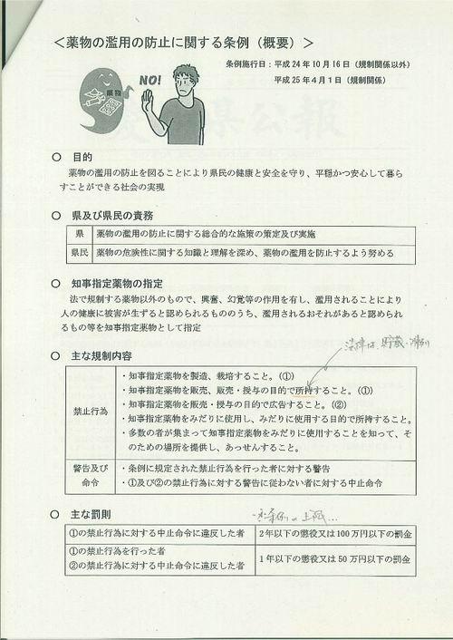 民主党・無所属クラブ<行政調査>⑫
