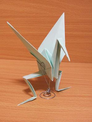 クリスマス 折り紙 折り紙 鶴 作り方 : tamanihanonnbiri.blog31.fc2.com
