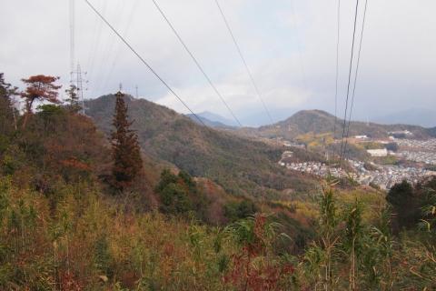 柚木城山1